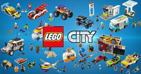 Lego Club  begins Thursday October 7, 2021